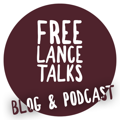 Freelance Talks Blog and Podcast