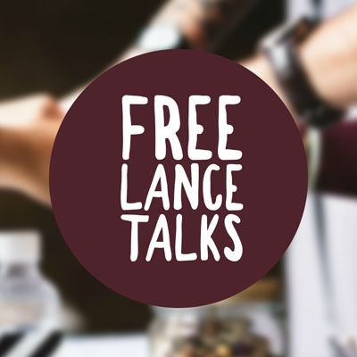 FreelanceTalks-coverLogo